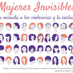 Portada - Mujeres invisibles