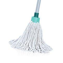 Portada - Llevo limpiando toda la mañana, por Pau Gómez